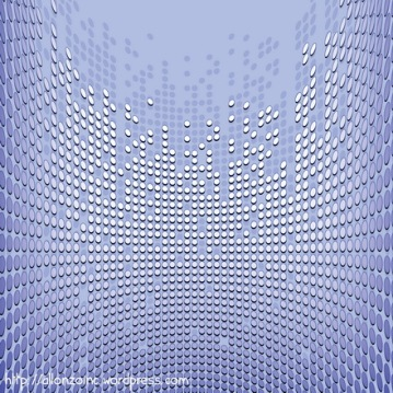 Vector - Modern Background 5 by Allonzo Inc