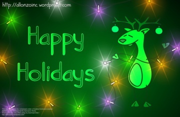 Vector - Christmas Card by Allonzo Inc Designs-03