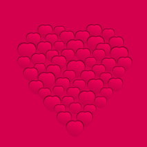 Vector - Valentine Heart Card 2 by Allonzo Inc Designs-01
