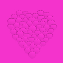 Vector - Valentine Heart Card 2 by Allonzo Inc Designs-05